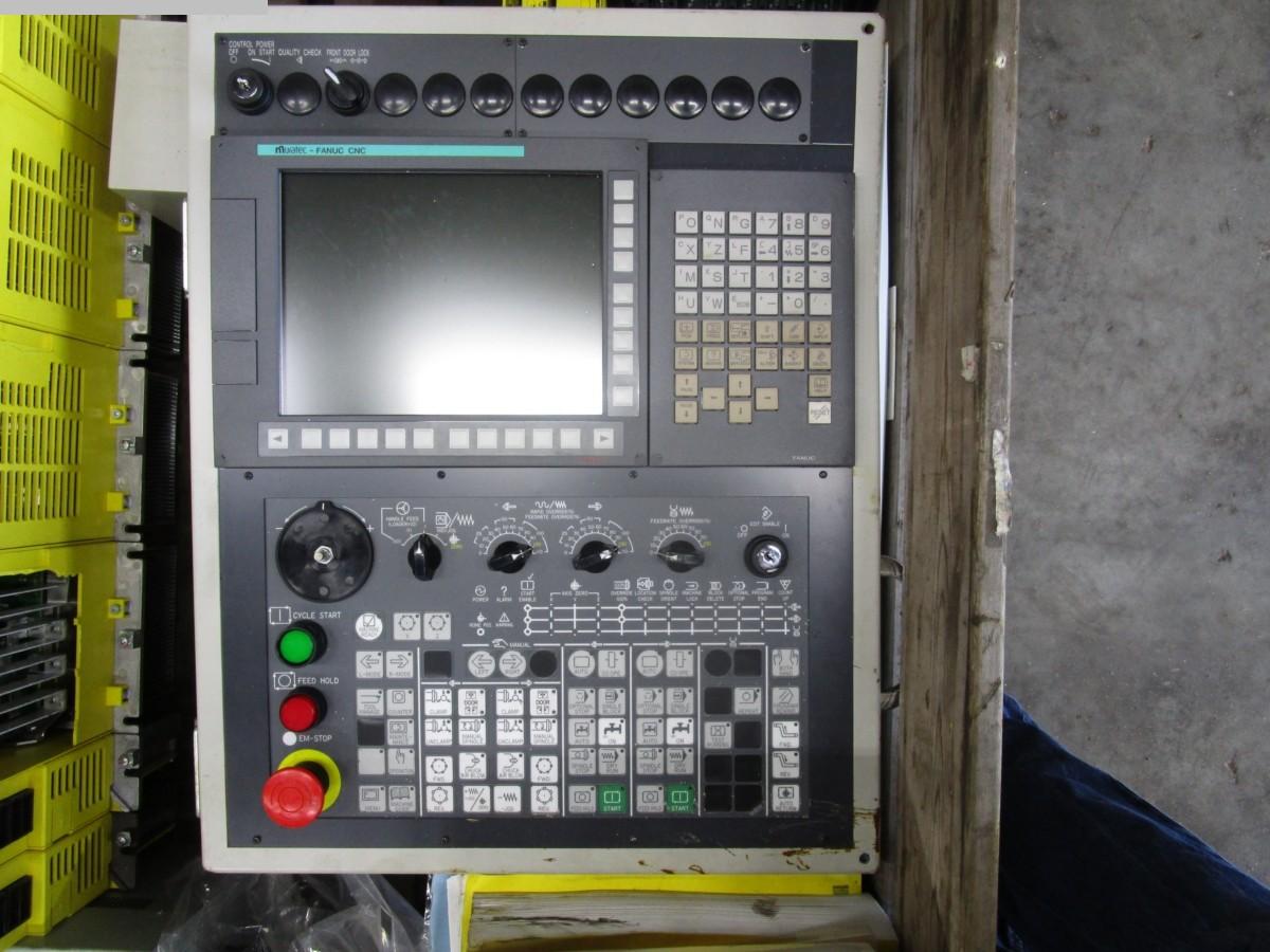 gebrauchte Sondermaschine Sondermaschine Fanuc