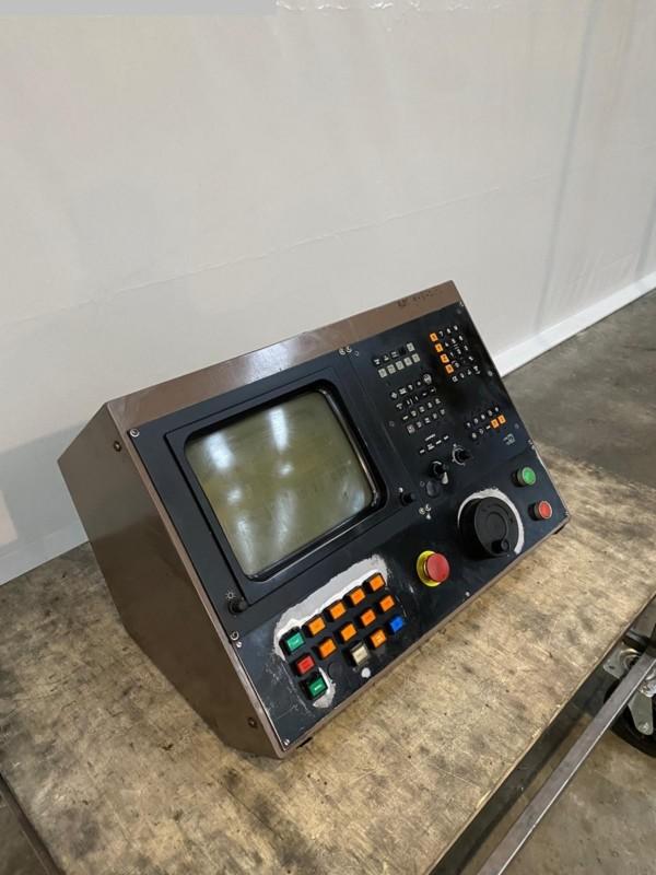 gebrauchte Sondermaschine Sondermaschine Heidenhain TNC 155