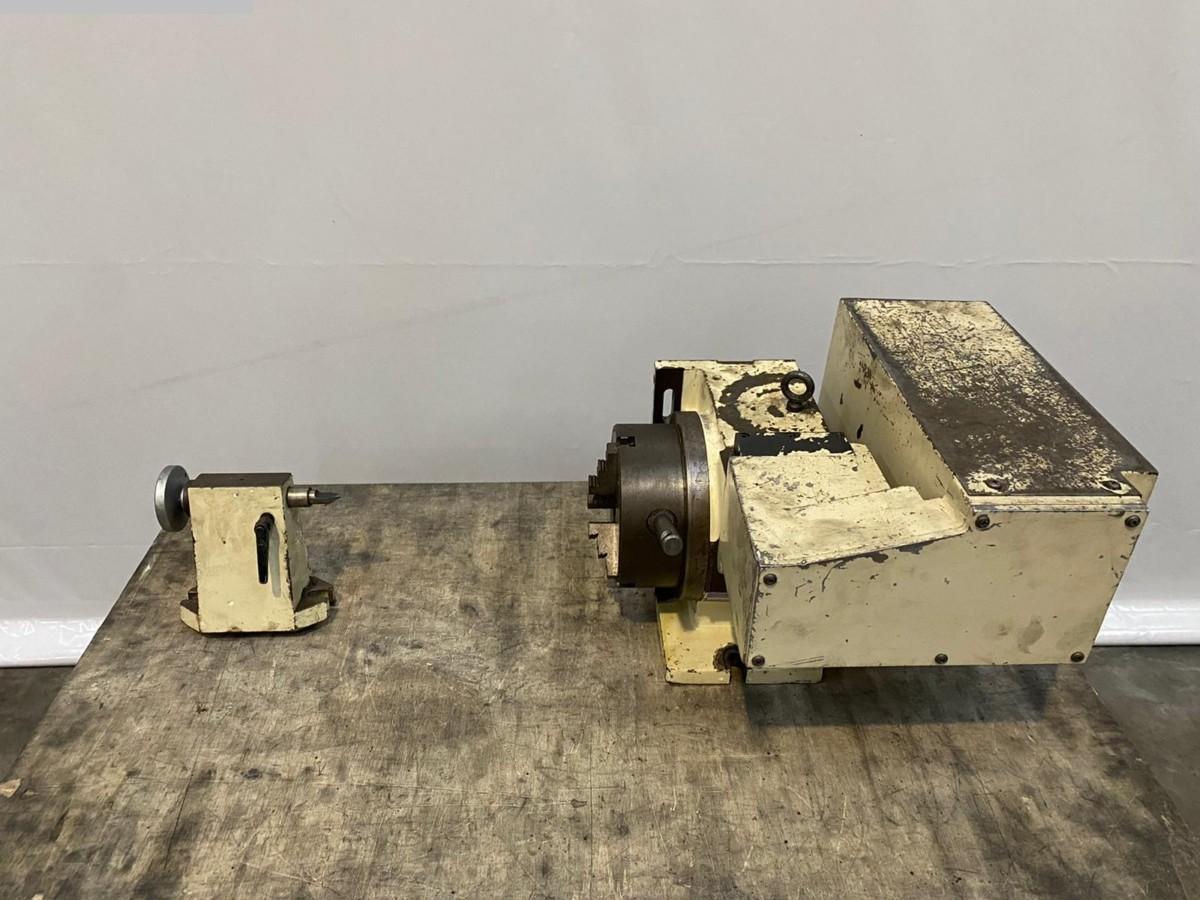 gebrauchte Sondermaschine Sondermaschine Jones-Shipman S8143-006/10997