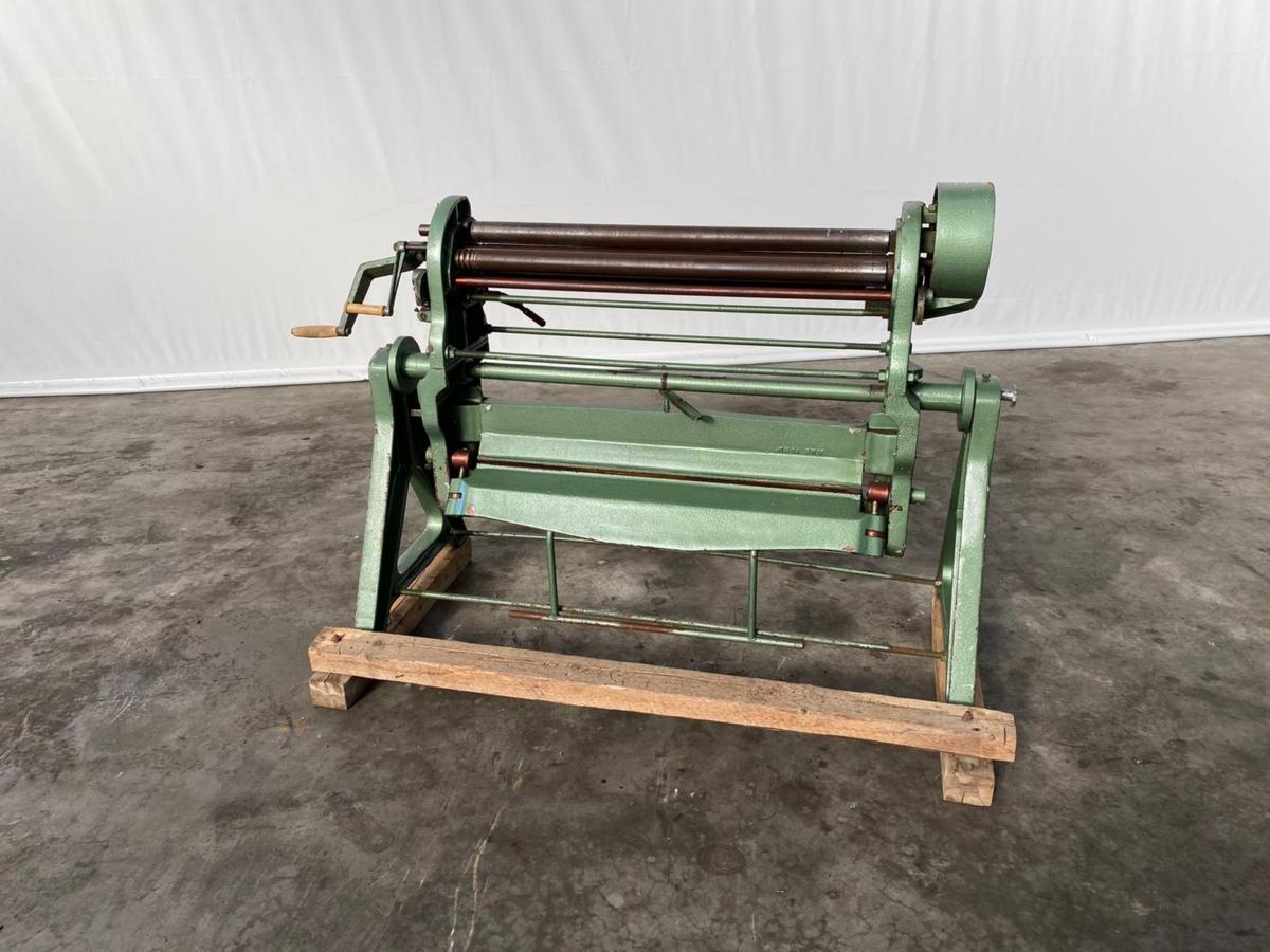 gebrauchte Sondermaschine Sondermaschine Kramer 55/1000/1,25