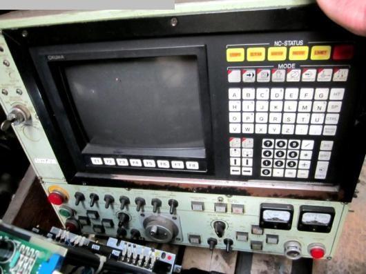 gebrauchte Sondermaschine Sondermaschine Okuma