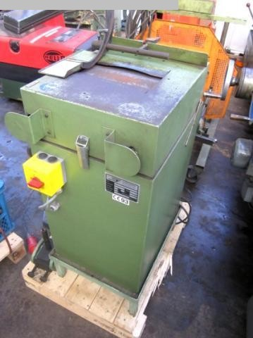 used Grinding machines Surface Grinding Machine Hunger S330