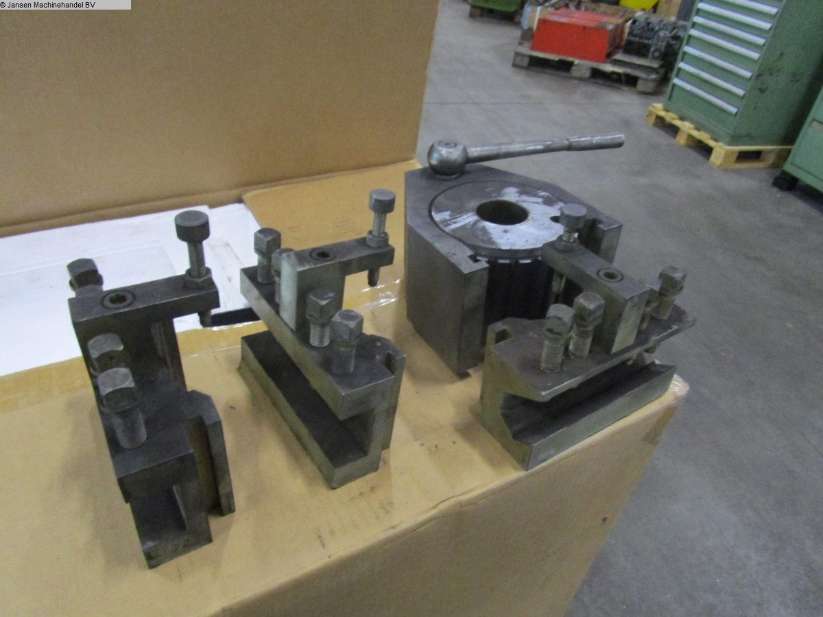 used Other accessories for machine tools Toolholder NN