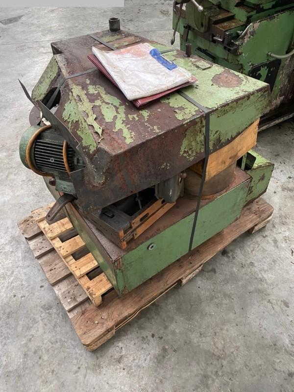 used Cylindrical Grinding Machine - Universal Koebau Multimat