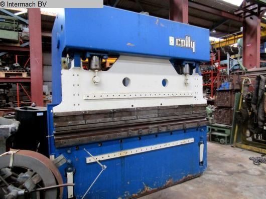 gebrauchte Blechbearbeitung / Scheren / Biegen / Richten Abkantpresse - hydraulisch COLLY 3000/140
