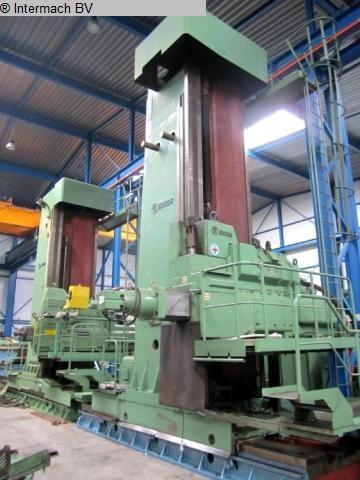 gebrauchte  Plattenbohrwerk - Traghülse SKODA W 160 HC