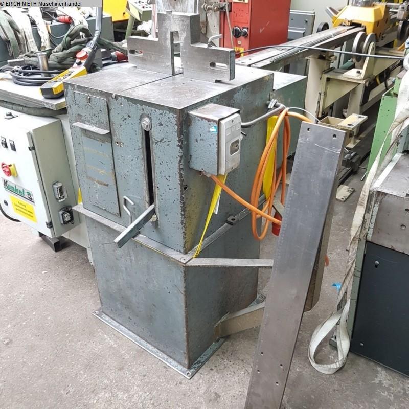 used Aluminium Circular Saw KALTENBACH TL 370