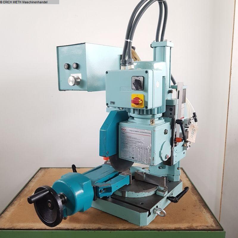 used Circular Sawing Machine - Automatic EISELE VMS I - PV 411