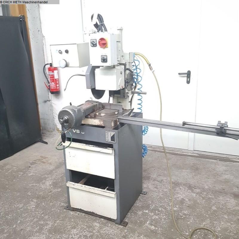 used Saws Circular Sawing Machine - Automatic RURACK VS 300 HA