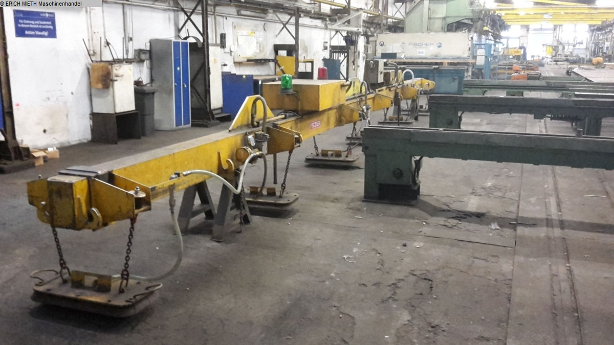 used Other attachments Crane FEZER 2.1555.00