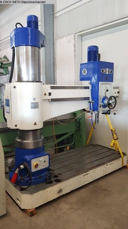 alesatrici / Centri di lavoro / Trapani automatici usati Trapano radiale SMTCL Z-CRDM 3050 x 16 - 1