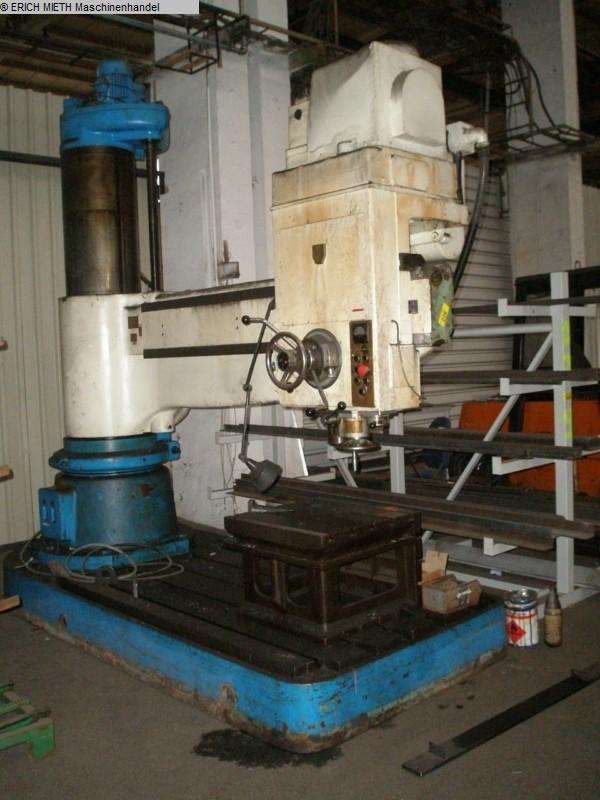 gebrauchte  Radialbohrmaschine STANKO 2 M 57