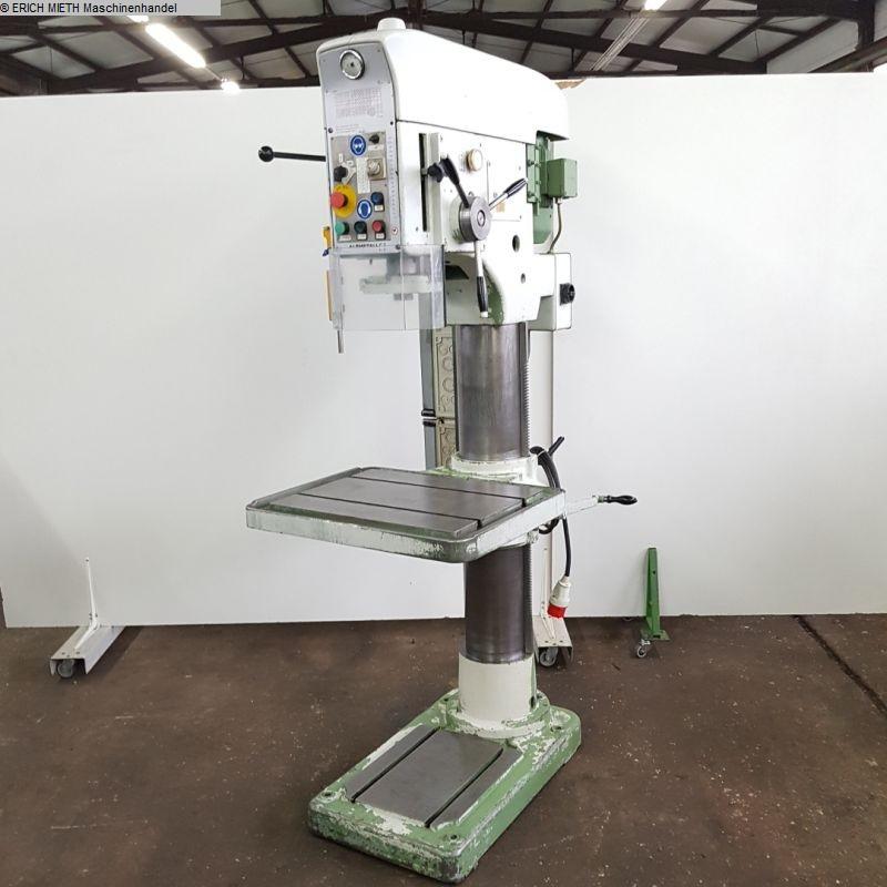 gebrauchte  Säulenbohrmaschine ALZMETALL AB 45 S