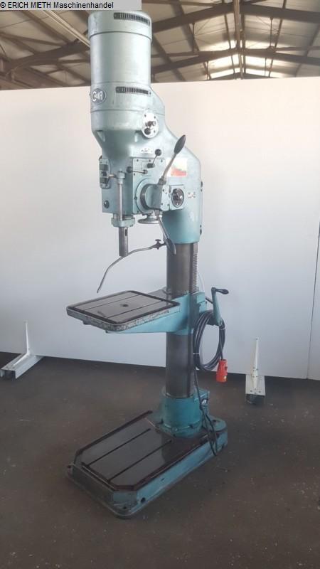 gebrauchte  Säulenbohrmaschine CORDIA S 32