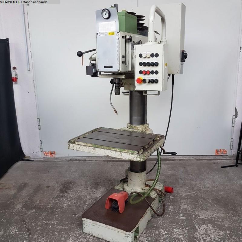 used  Pillar Drilling Machine ALZMETALL AB 4 SV