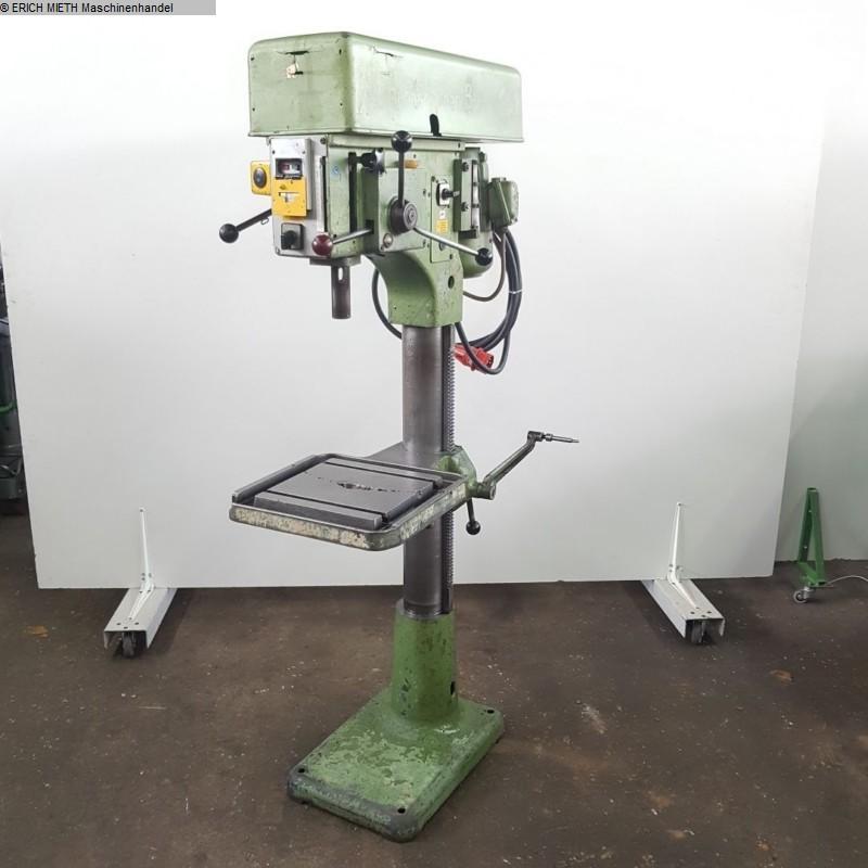 used  Pillar Drilling Machine ALZMETALL AX 3 SV