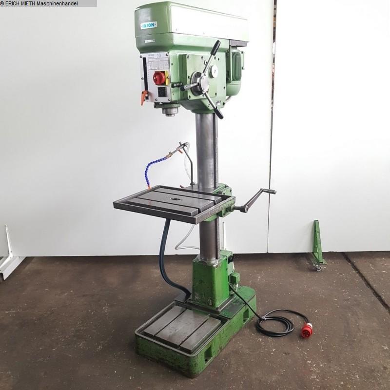 used  Pillar Drilling Machine IXION BS 30 AV ST