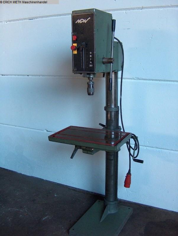 used  Pillar Drilling Machine ODIN MDW