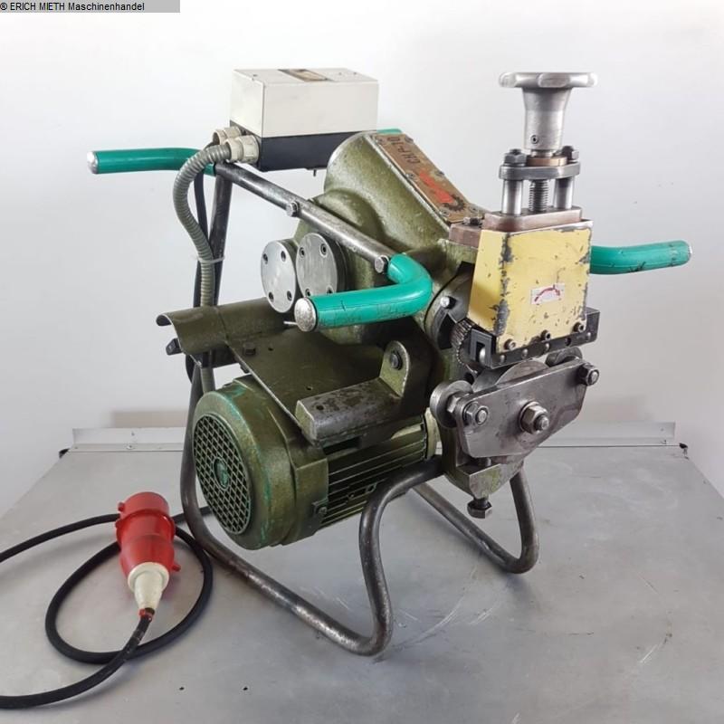 gebrauchte Fräsen, Zapfenschneiden, Schlitzen Fräsmaschine CEVISA CHP 10