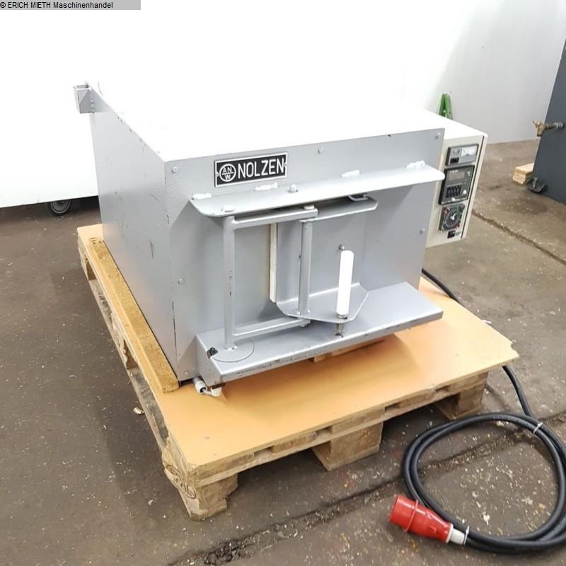 б / у Другие машины Циркуляционная воздушная печь NOLZEN TML 20-19-45