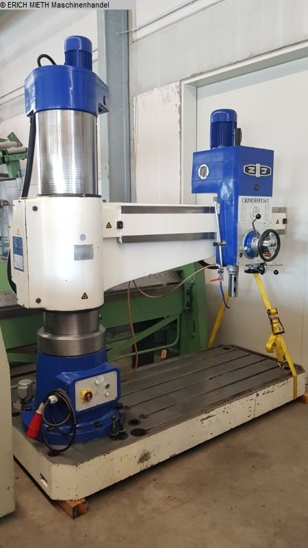 used Boring mills / Machining Centers / Drilling machines Radial Drilling Machine SMTCL Z-CRDM 3050 x 16 - 1