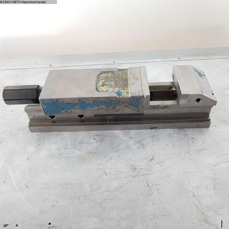 gebrauchte Maschinenzubehör etc. Schraubstock HAHN - KOLB 28832.127