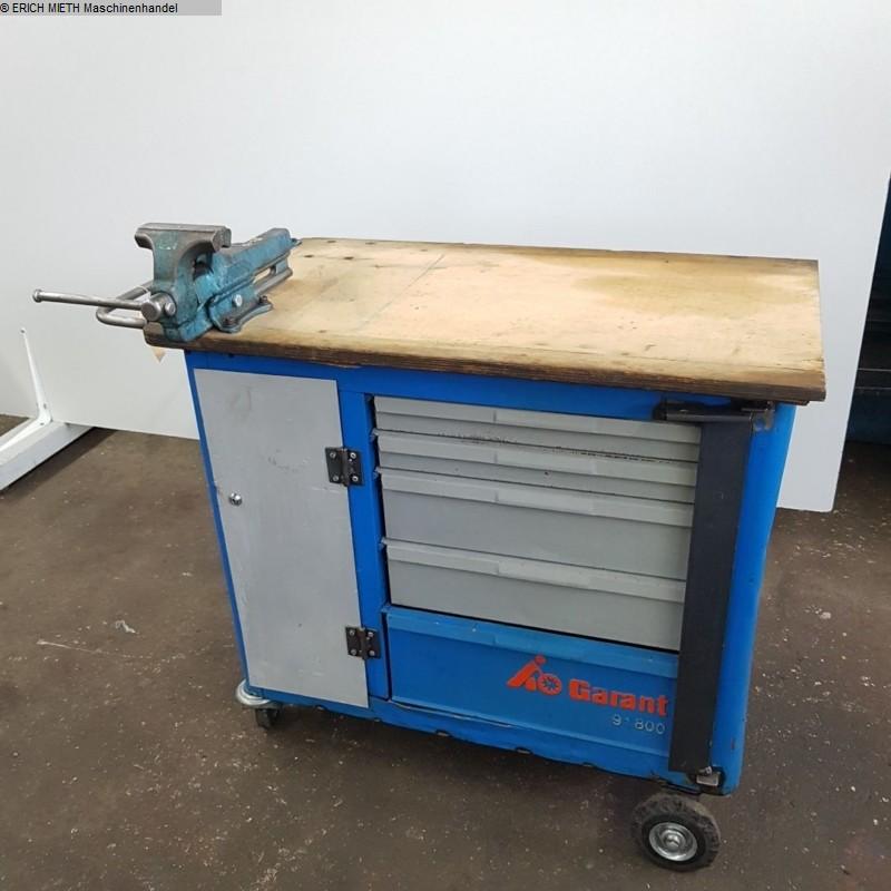 Gebrauchte Maschinen Werkbank Gebraucht Gunstig Kaufen Lagermaschinen De