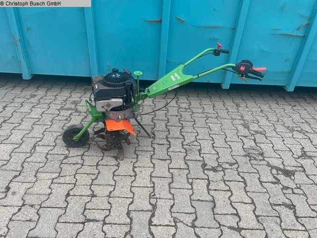 used Construction - Agricultural Machines Rotavator AGRIA 1000 / 521
