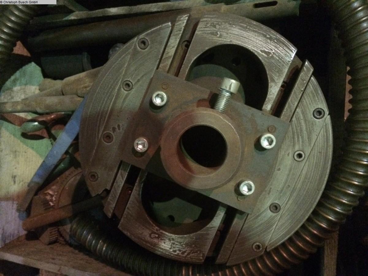 Autres accessoires pour machines-outils Curseur de revêtement radial WMW A150