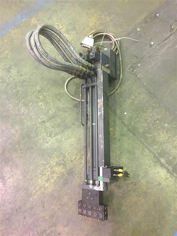 używane maszyny odlewnicze FRECH Spraymat 401 S
