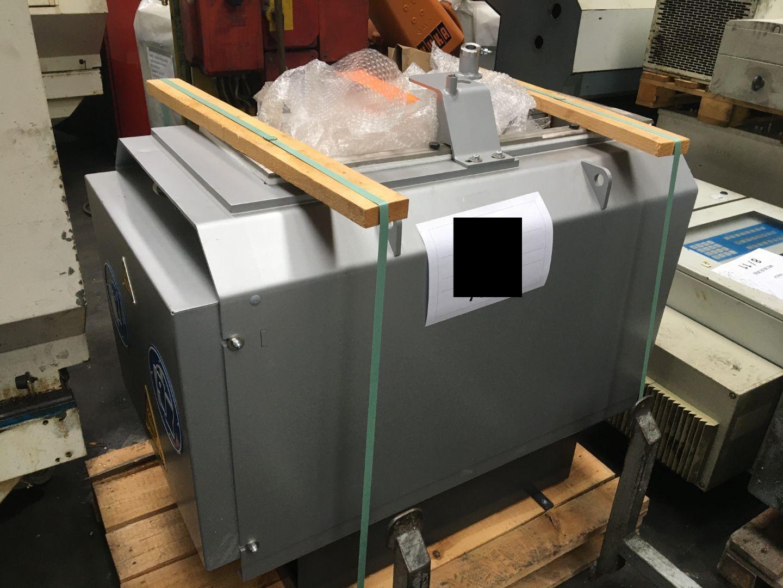 używane odlewarki FRECH Z20 / 120C