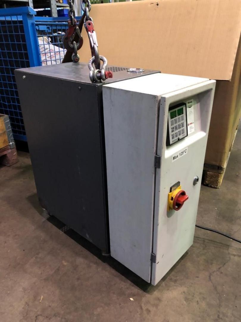 used Diecasting Machines Accessories for Diecasting Machines Regloplas P140