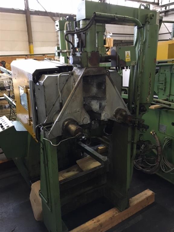 gebrauchte Druckgießmaschinen Warmkammerdruckgußmaschine - Vertikal FRECH DAW 20A