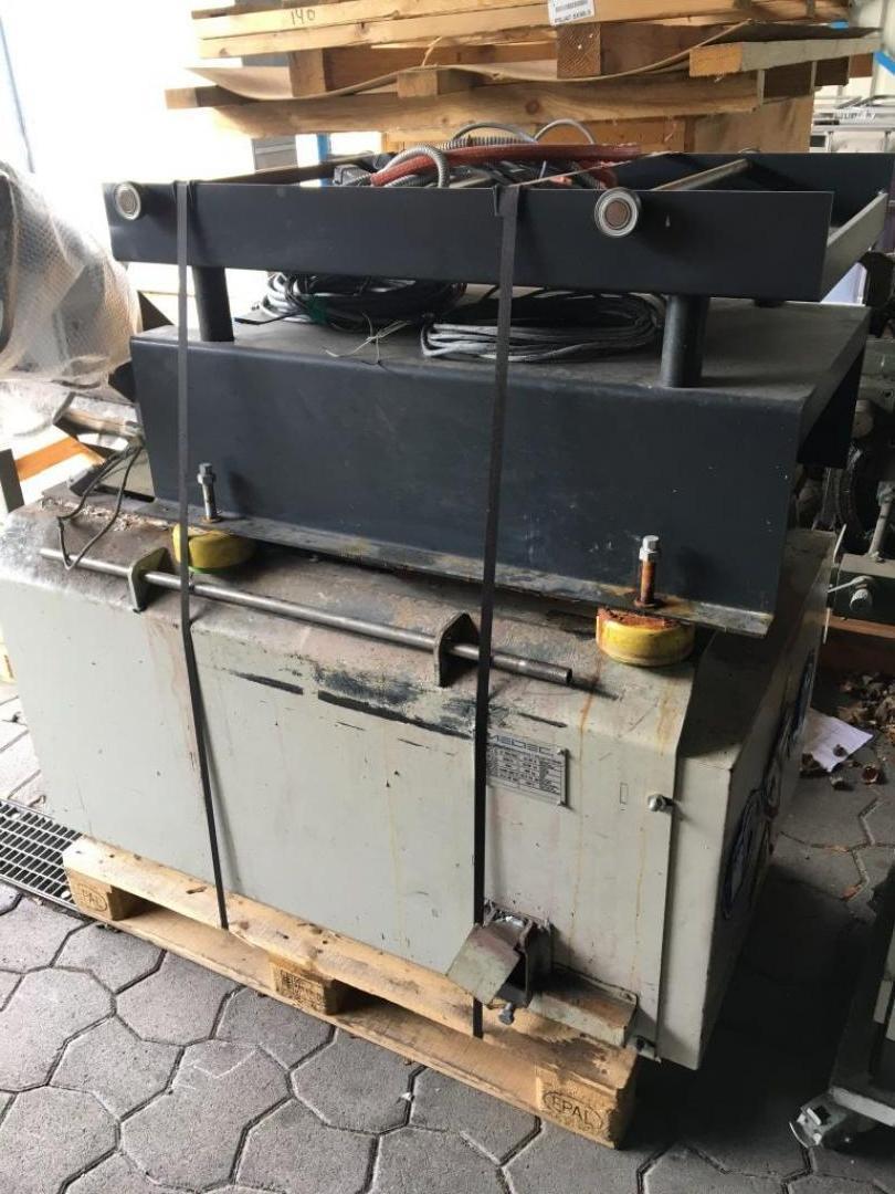 gebrauchte Druckgießmaschinen Zubehör Druckgußmaschinen FRECH ZC200/250