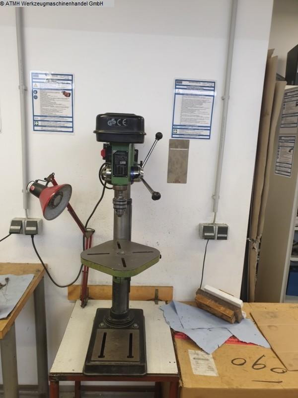 gebrauchte  Ständerbohrmaschine REXON RDM 80 B