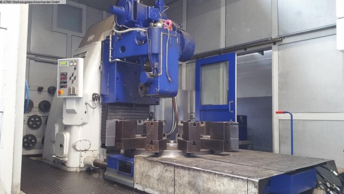 used  Gear Hobbing Machine - Vertical LIEBHERR ET 1500
