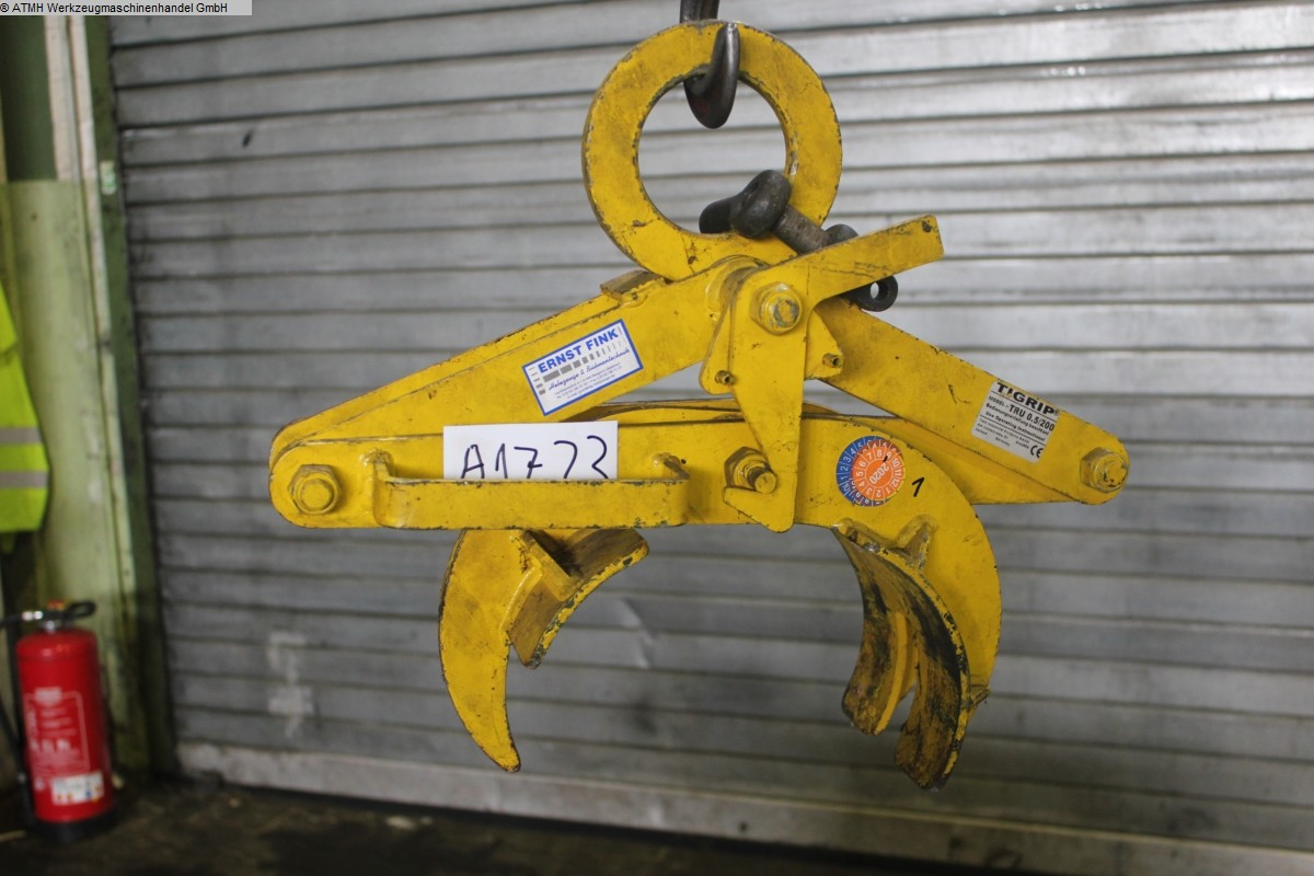 used Other attachments Chain Hoist - Manual YALE Rohrgreifer - 500Kg