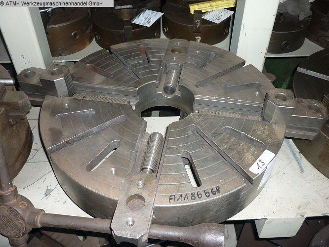 gebrauchte Maschinenzubehör etc. Futter  Vierbacken Ø 500 mm