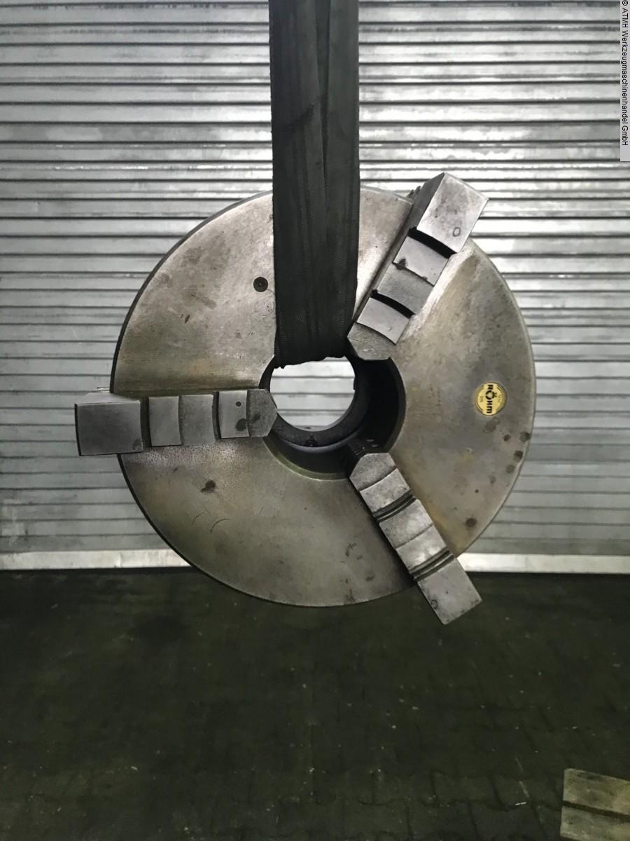 gebrauchte Maschinenzubehör etc. Futter RÖHM Dreibacken Ø 315 mm