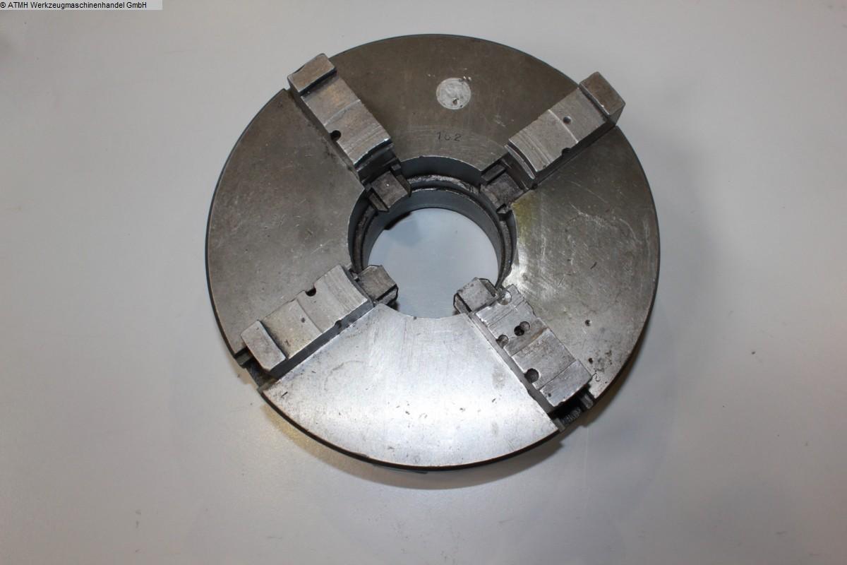 gebrauchte Maschinenzubehör etc. Futter UNBEKANNT Vierbacken Ø 250 mm
