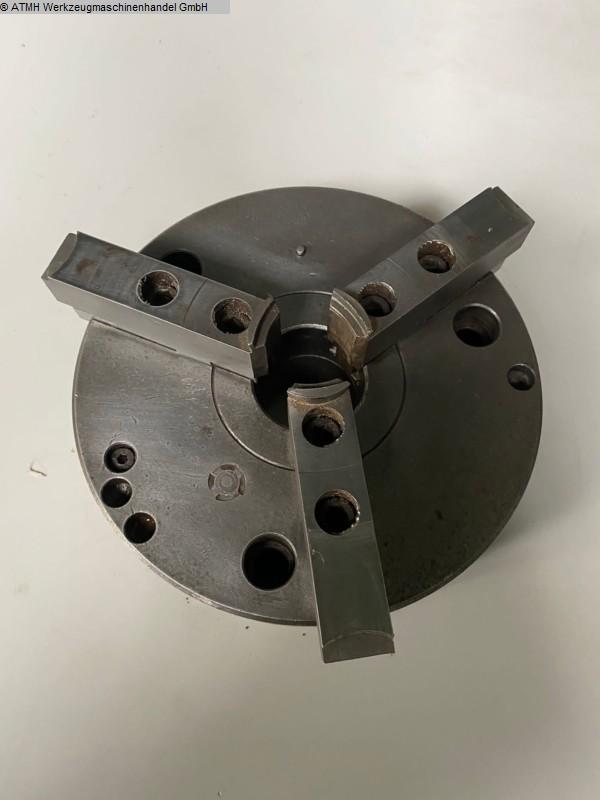 gebrauchte Maschinenzubehör etc. Futter UNBEKANNT Dreibackenfutter - Ø250 mm