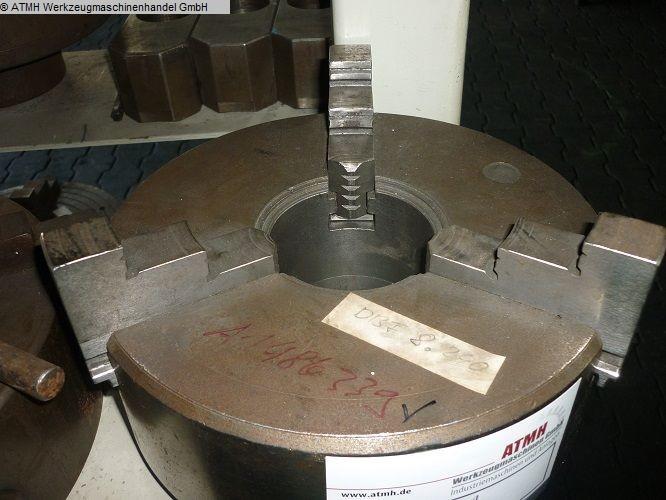 gebrauchte Maschinenzubehör etc. Futter UNBEKANNT Dreibackenfutter - Ø 240mm