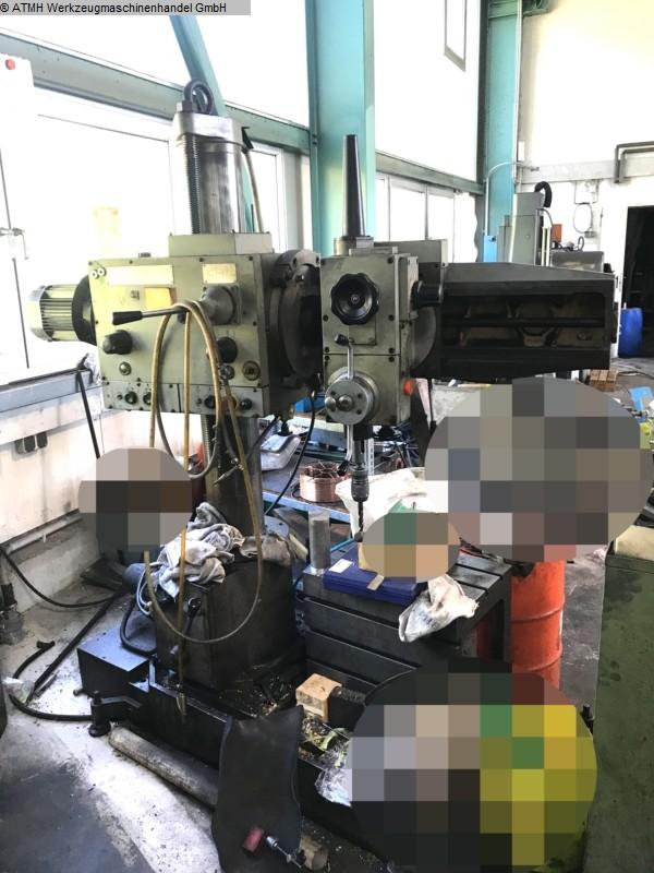 gebrauchte Bohrwerke / Bearbeitungszentren / Bohrmaschinen Radialbohrmaschine STANKO 2K51-1
