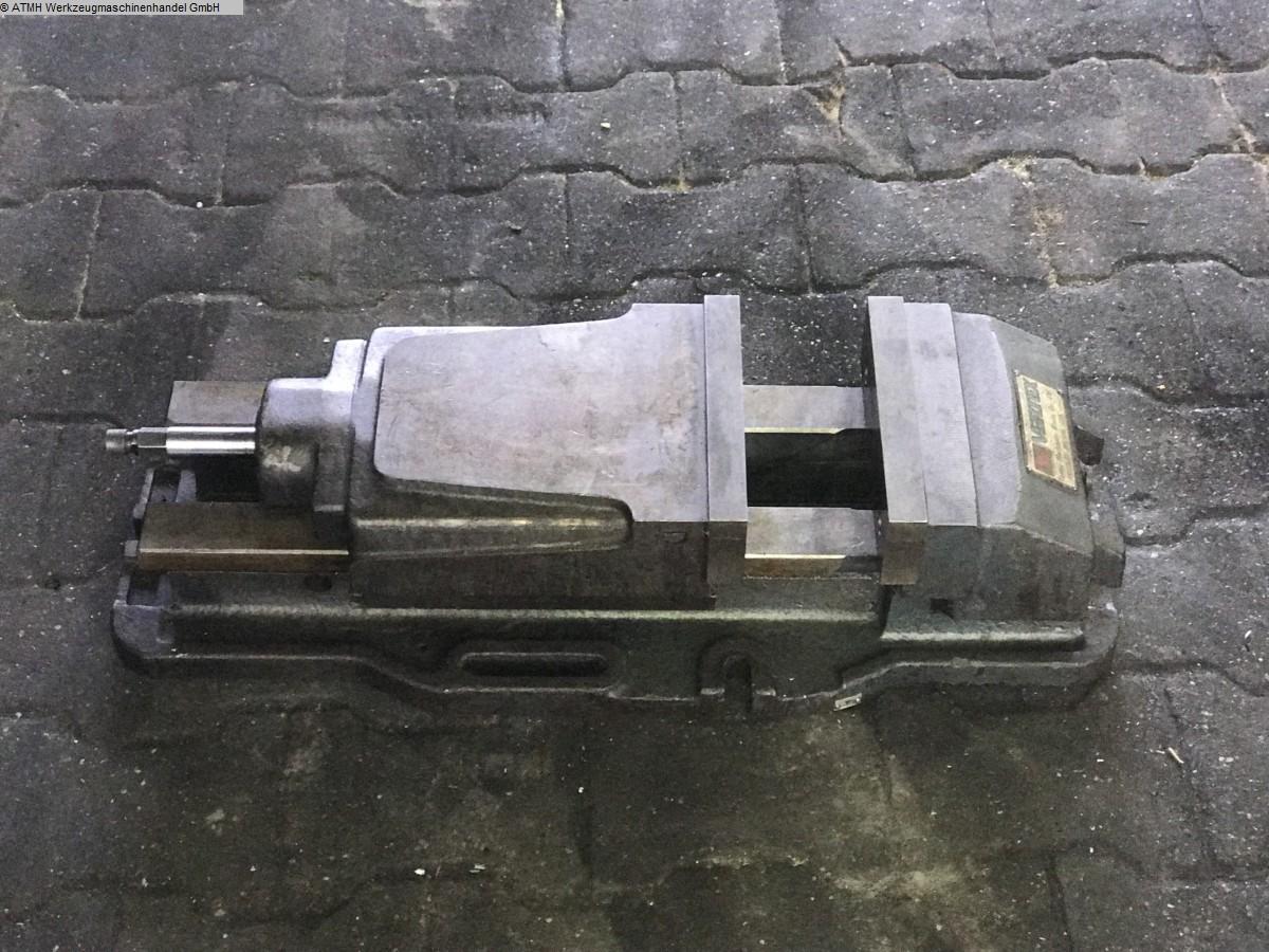 gebrauchte Maschinenzubehör etc. Schraubstock VERTEX Hydraulischer-Schraubstock