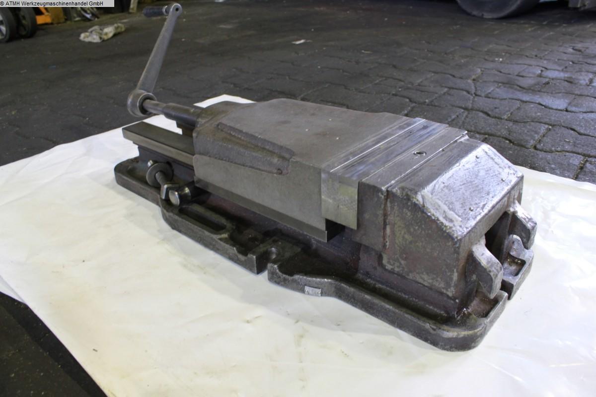 used Other accessories for machine tools Vise UNBEKANNT Hydraulischer - Schraubstock