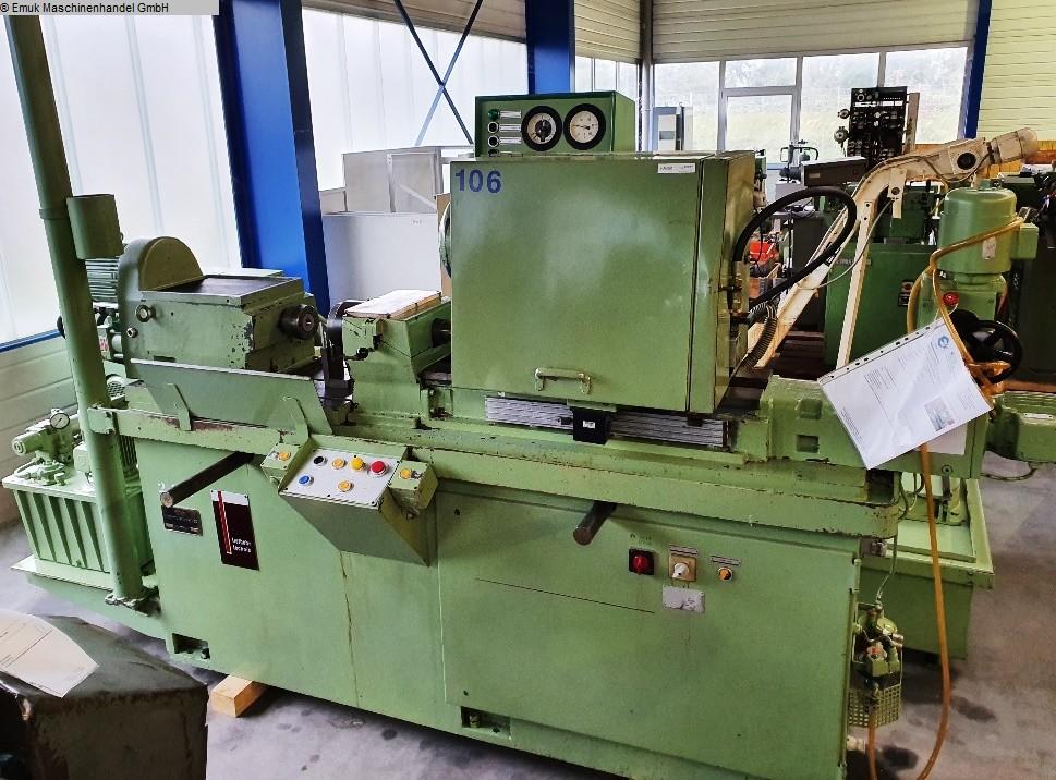 used  Deephole Boring Machine TBT T 30-250