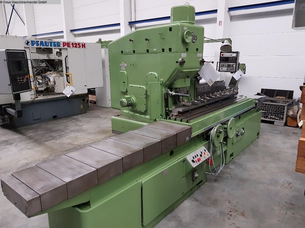 used  Rack Shaping Machine LORENZ SZA