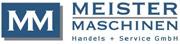MEISTER MASCHINEN