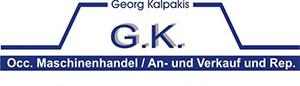 G.K. MASCHINENHANDEL