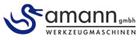 Аман Tools GmbH машины
